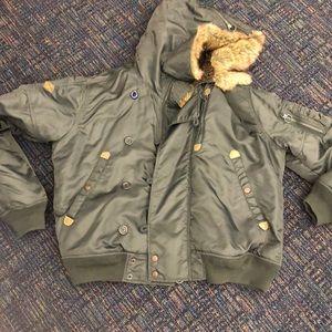 c139dbc031 Diesel Jackets   Coats - Diesel winter coat - high quality- Venomous trails